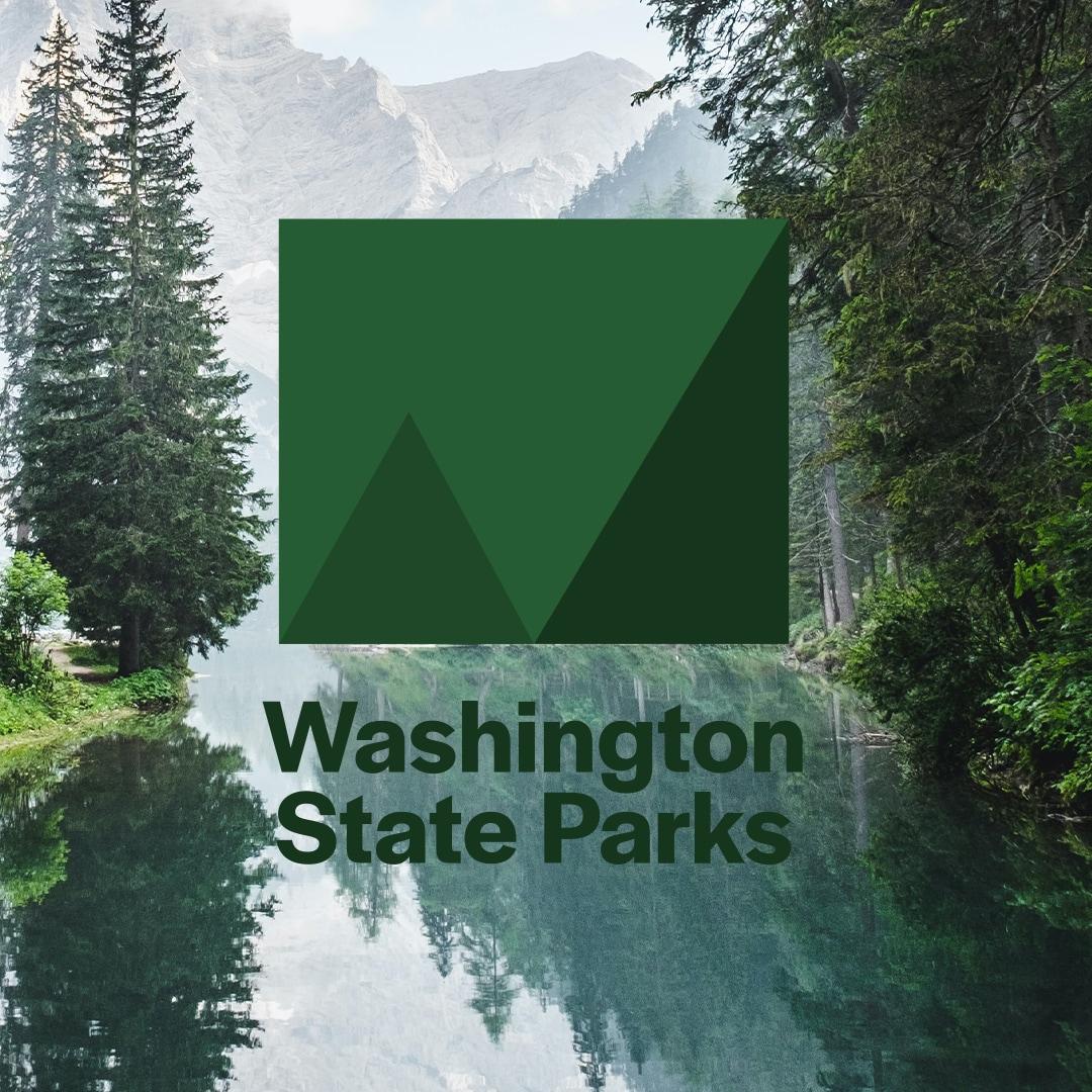 Washington State Parks Rebrand