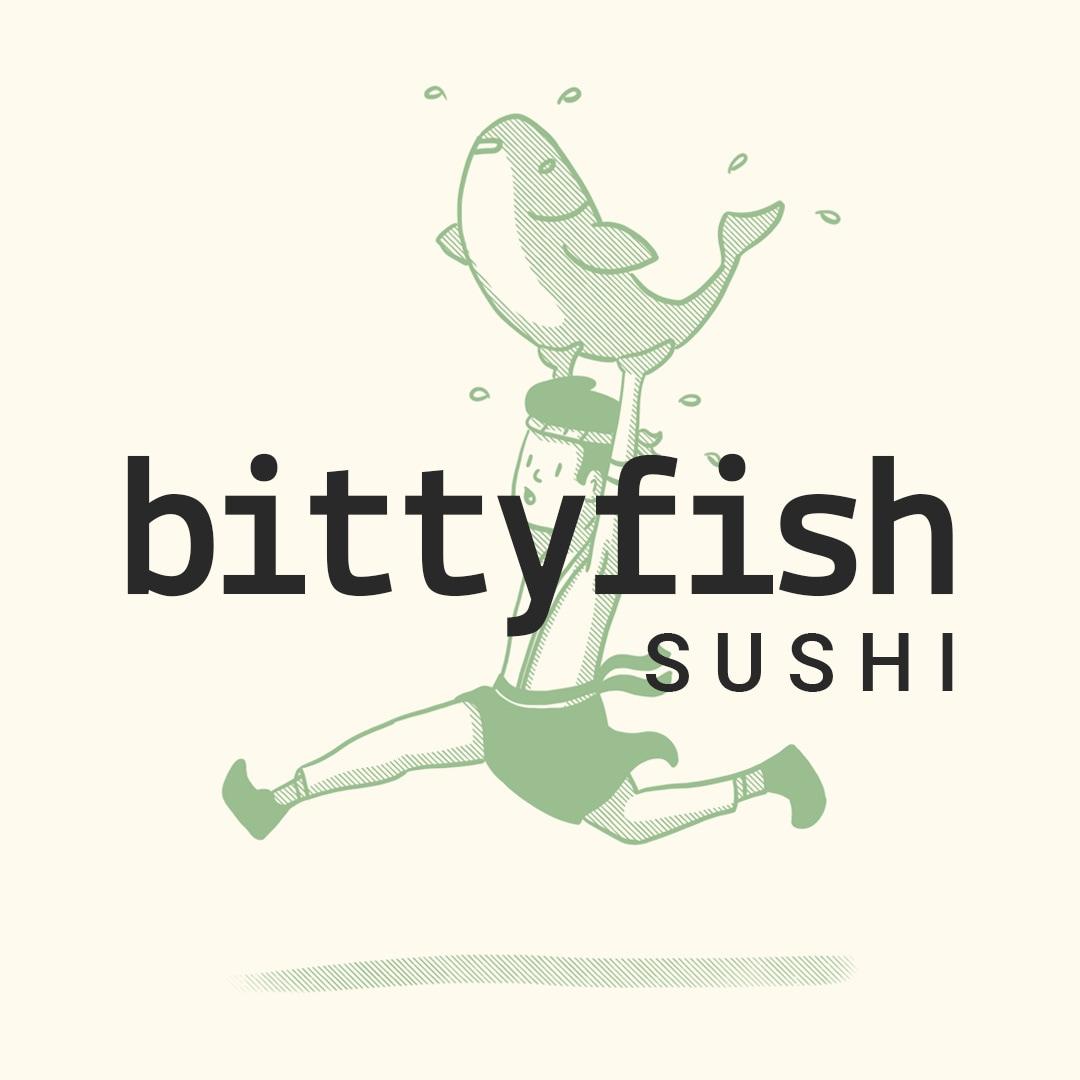 Bittyfish Sushi