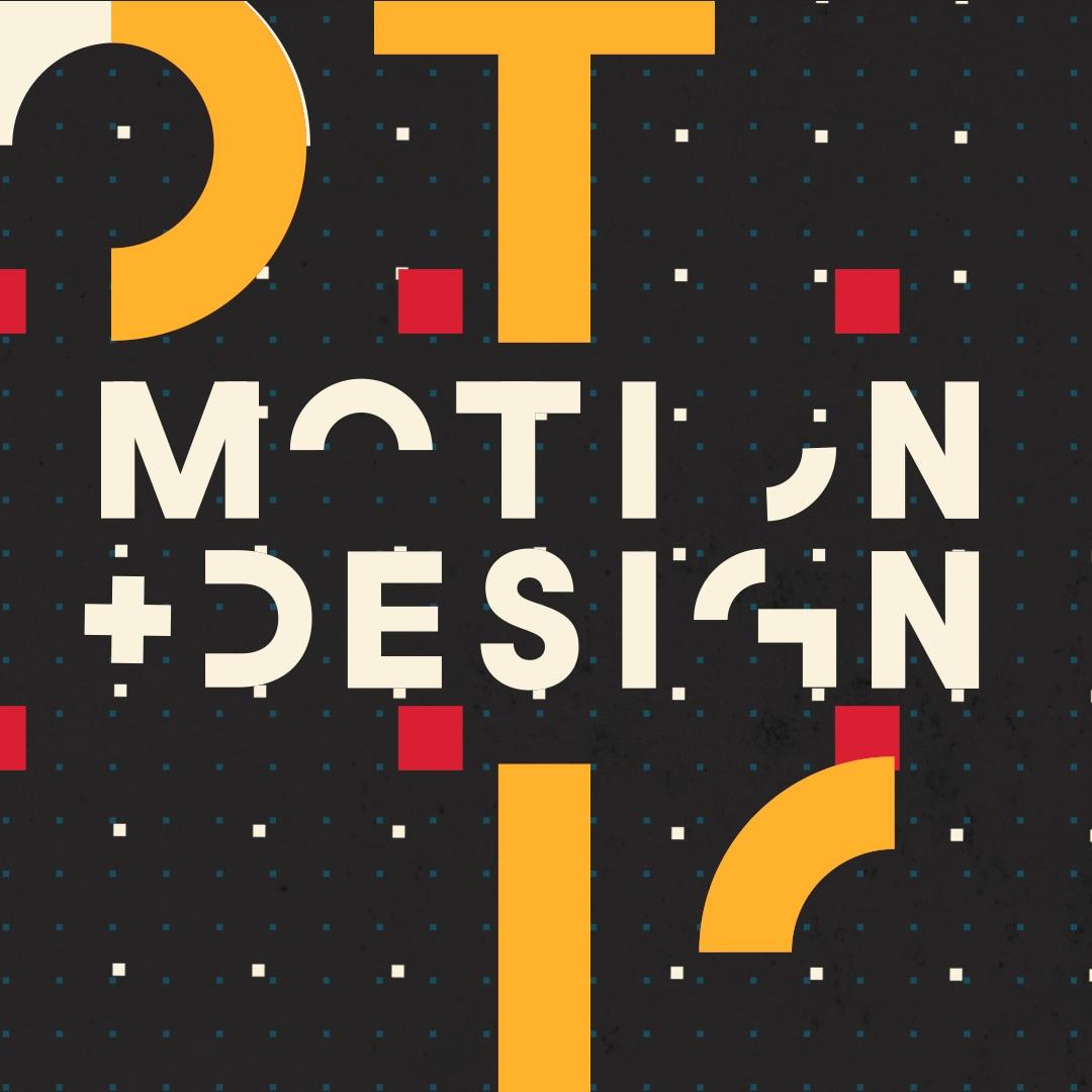 Motion Design Demo Reel