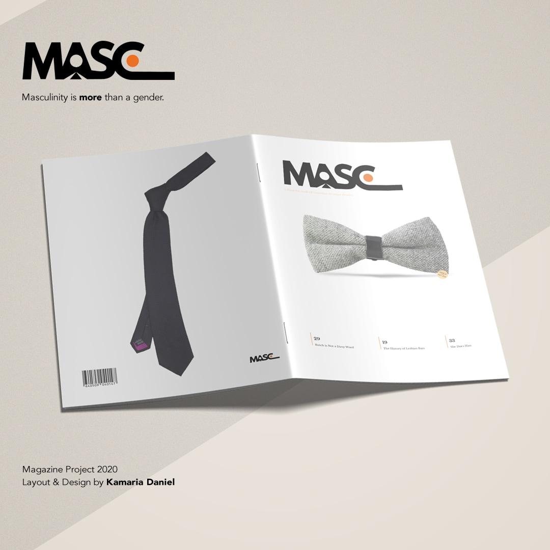 MASC Magazine
