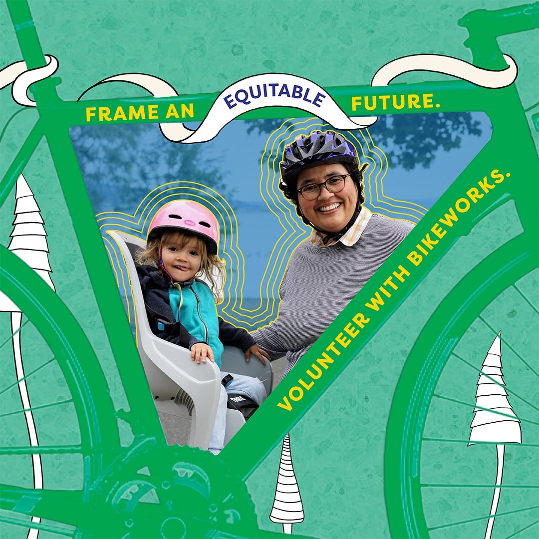 Bike Works: Frame the Future
