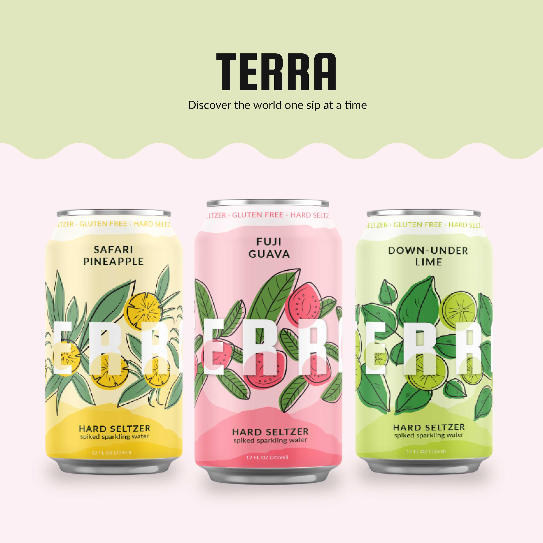 TERRA Hard Seltzer