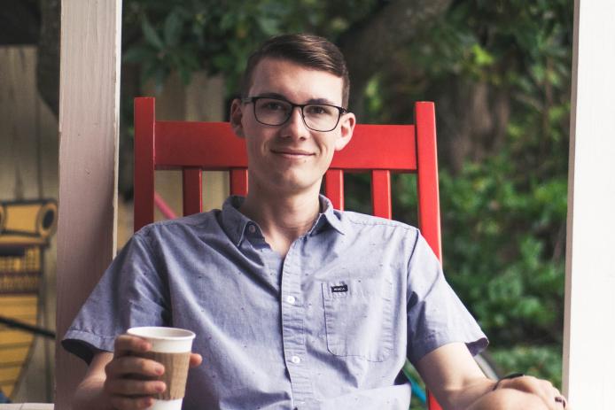 Picture of Nieman Creative Founder, Jesse Nieman