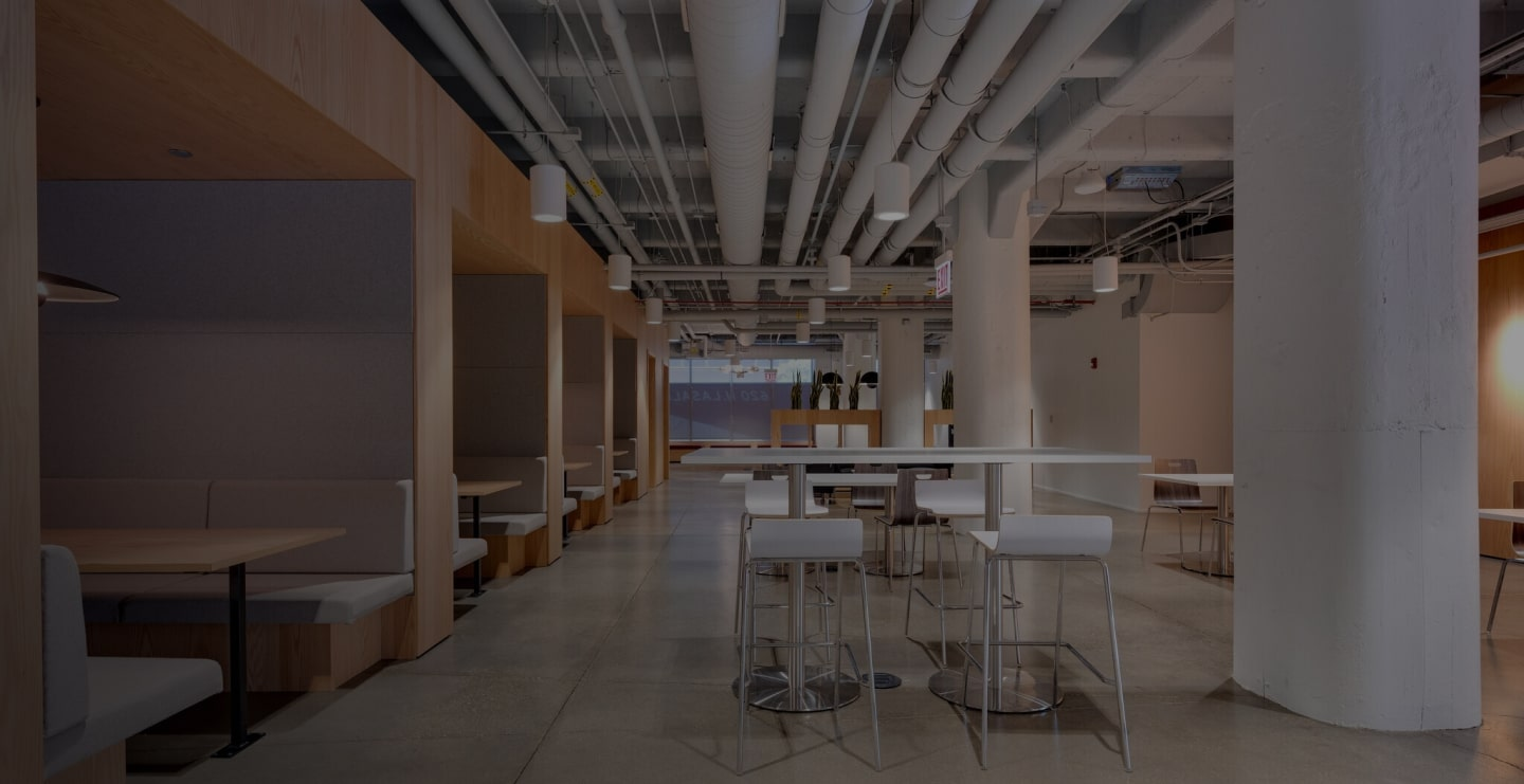 Our experienced team at Next Realty is here to help you settle into your dream office or retail space at 620 N LaSalle.