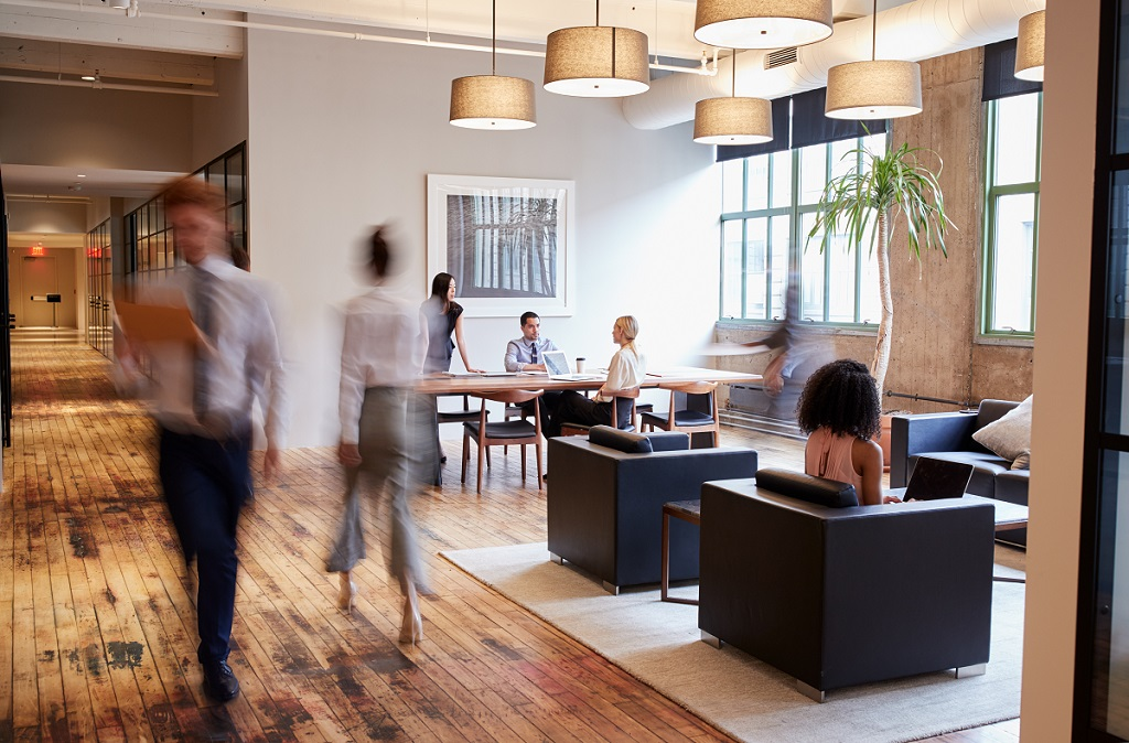 How to Find an Office Space for Rent in River North, Chicago - 4 Ways