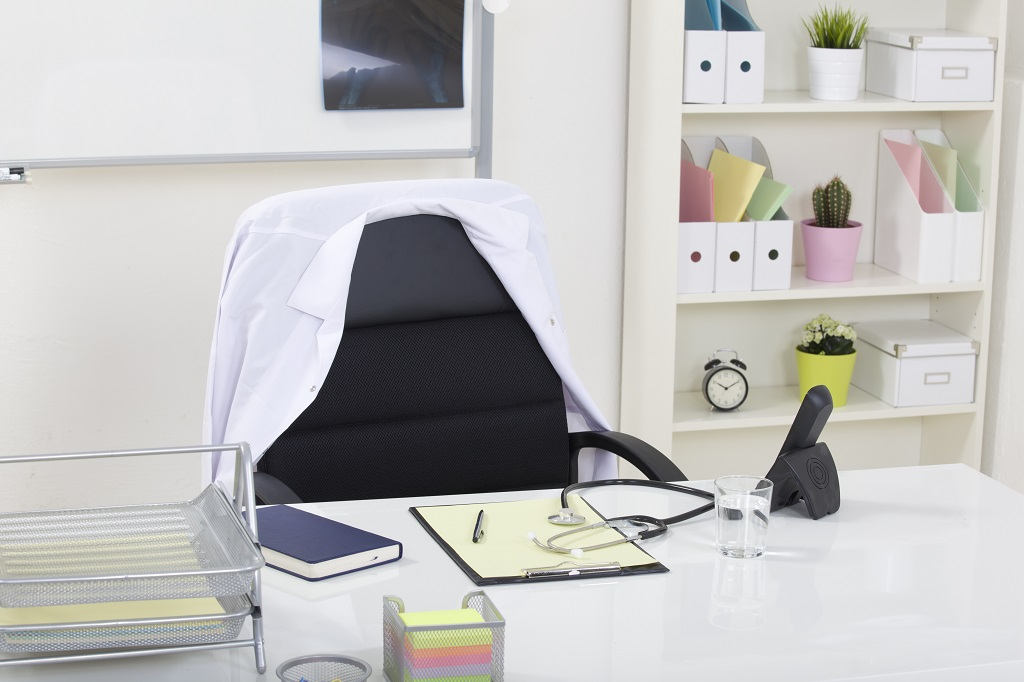 Choose Location for Medical Practice Office