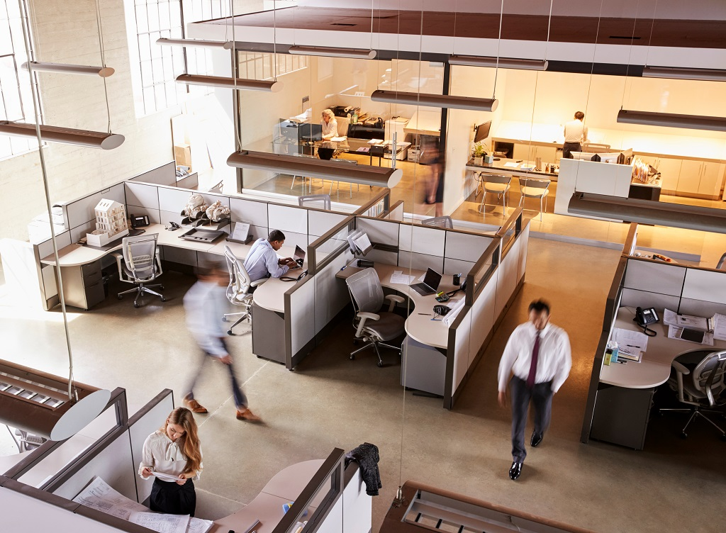 Top 13 Reasons to Choose Temporary Office Space for Your Company