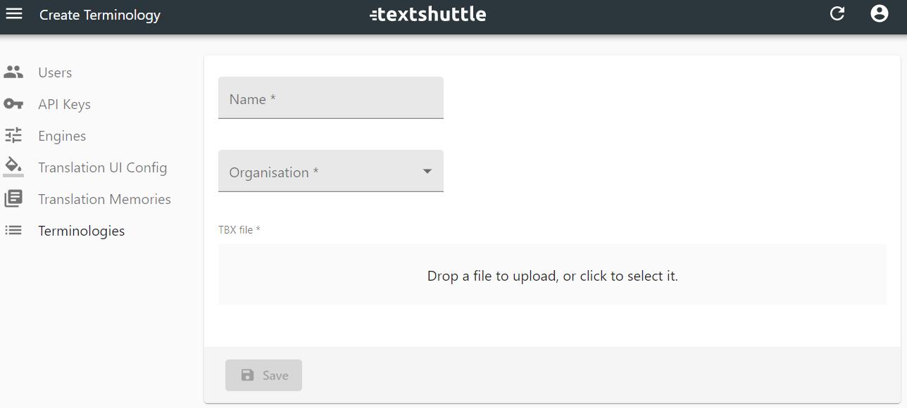 TextShuttle AI Translation: Admin UI und Polnisch jetzt verfügbar