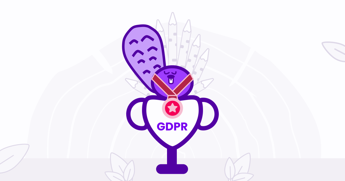 What if … you had to comply with GDPR