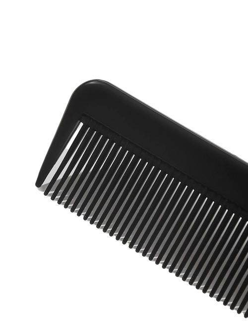 Peigne À Barbe De Poche - Mini Peigne