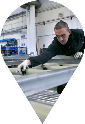 Manufacturing - Decsa