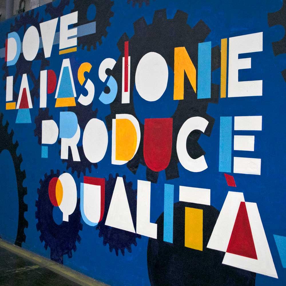 Decsa produzione: passione produce qualità
