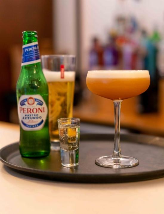 drinks in wellingborough la rocca morrisons