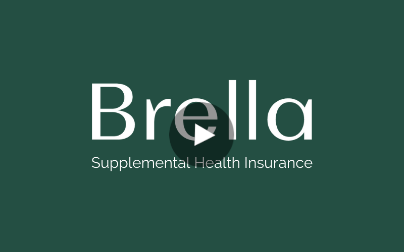 All about Brella Supplemental Health Insurance