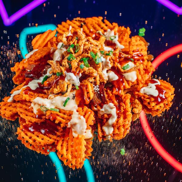 Bull-Go-Gi Fries