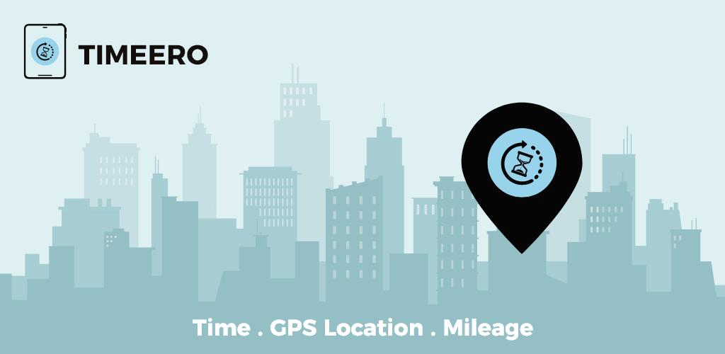 gps mileage tracker app