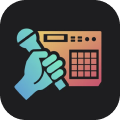 Rap Maker's App icon