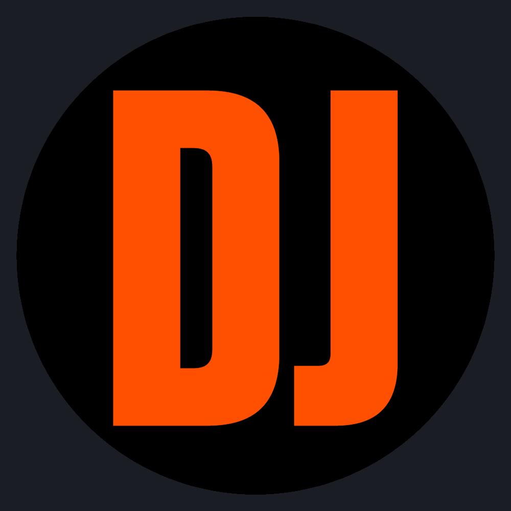 DJ WORX's logotype
