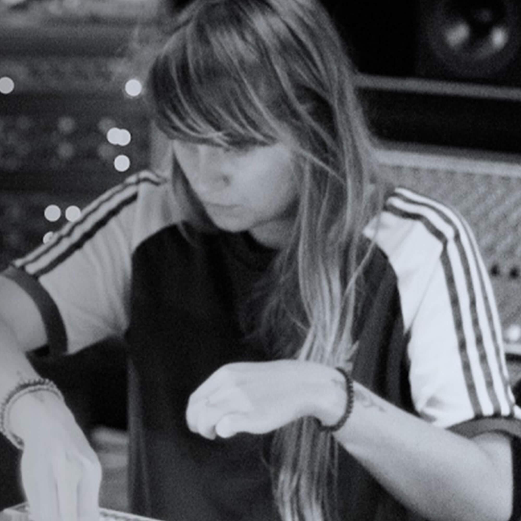 Photo of Nadia Struiwigh