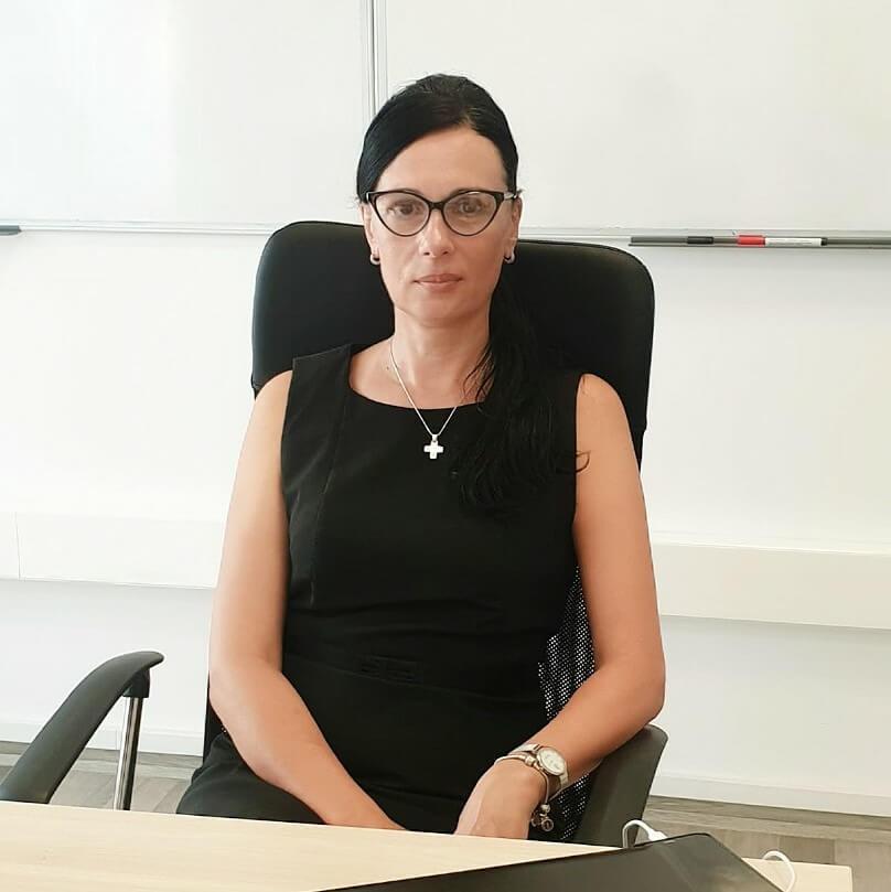 Georgeta Niculae