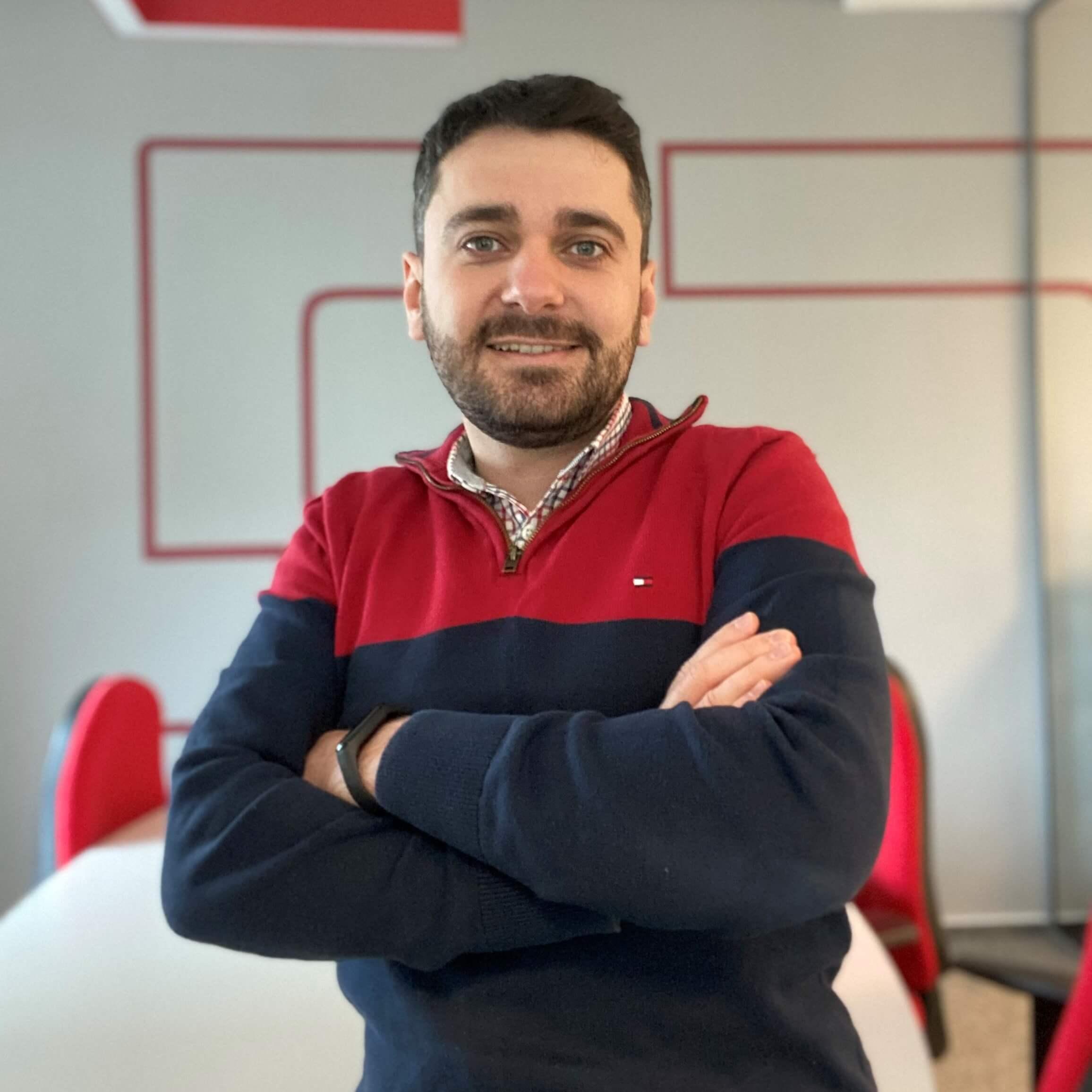 Bogdan Filip
