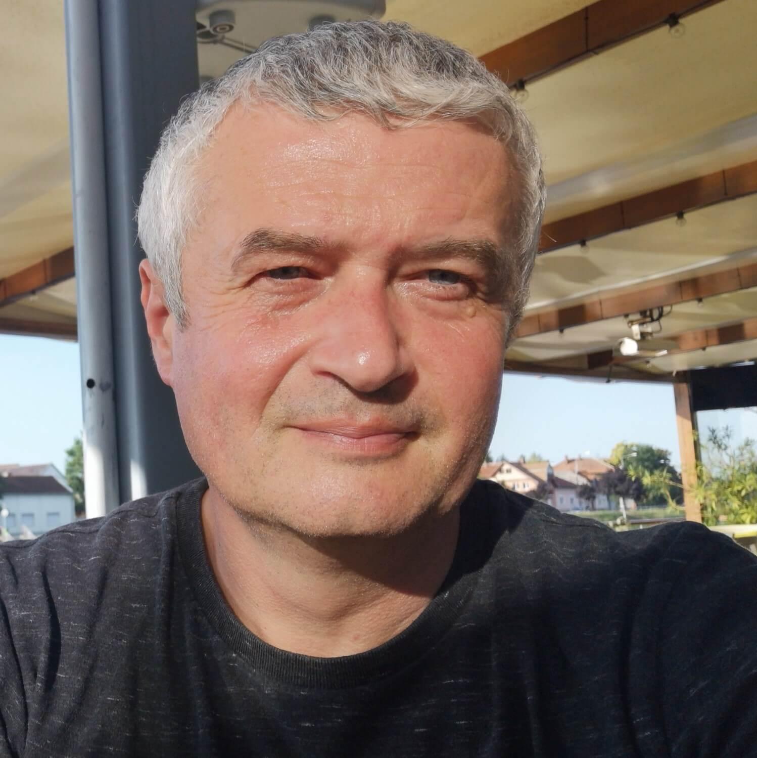 Eduard Sîrbu