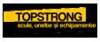 Topstrong logo