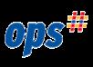 ops # logo