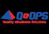 qeops logo