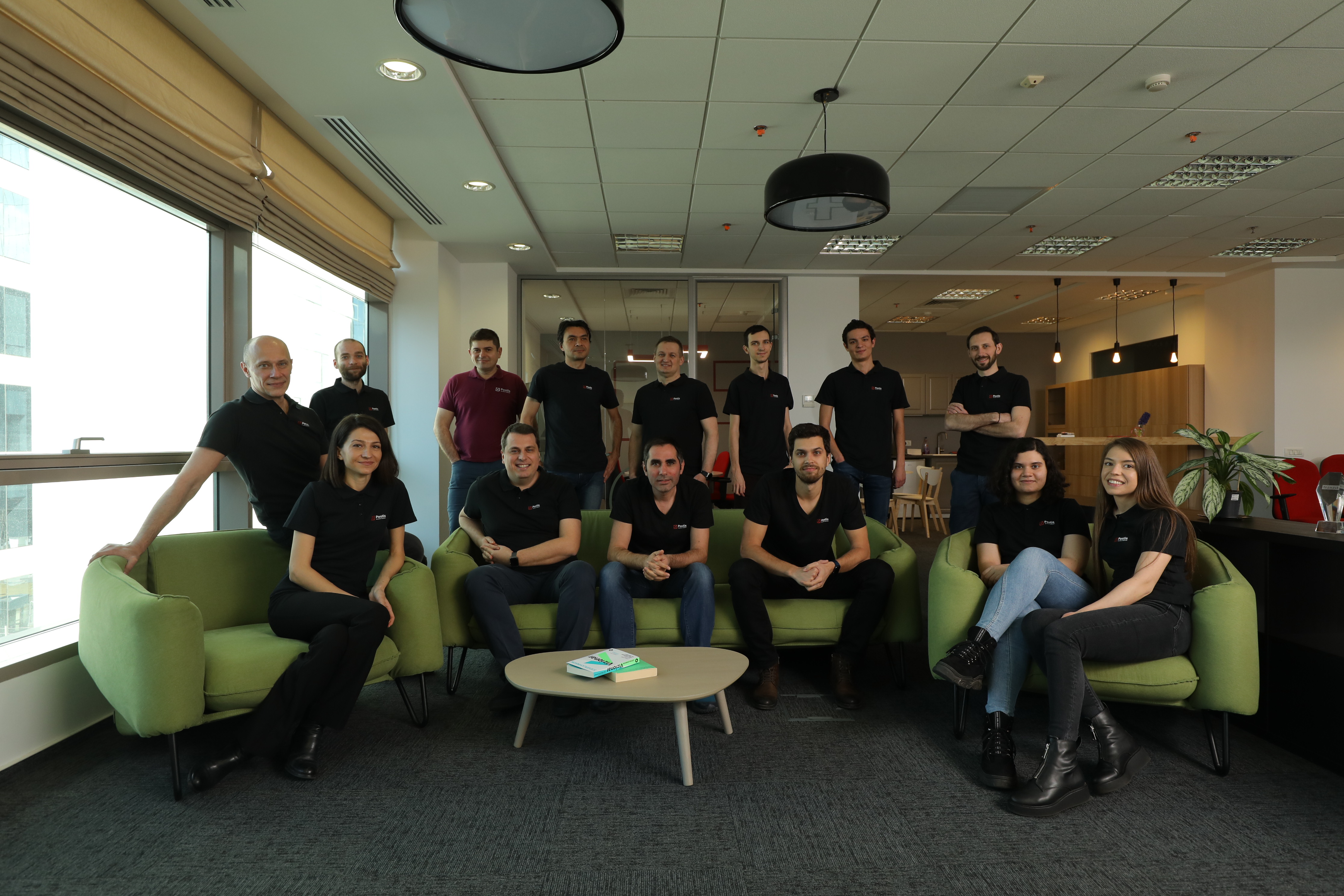 Postis team