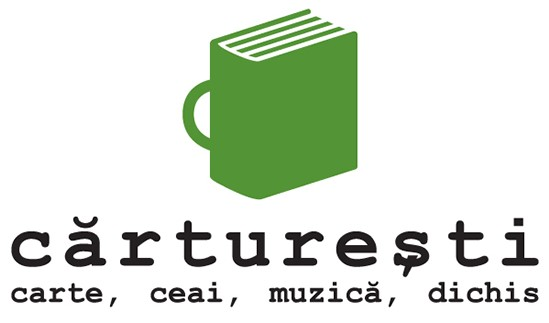 carturesti logo