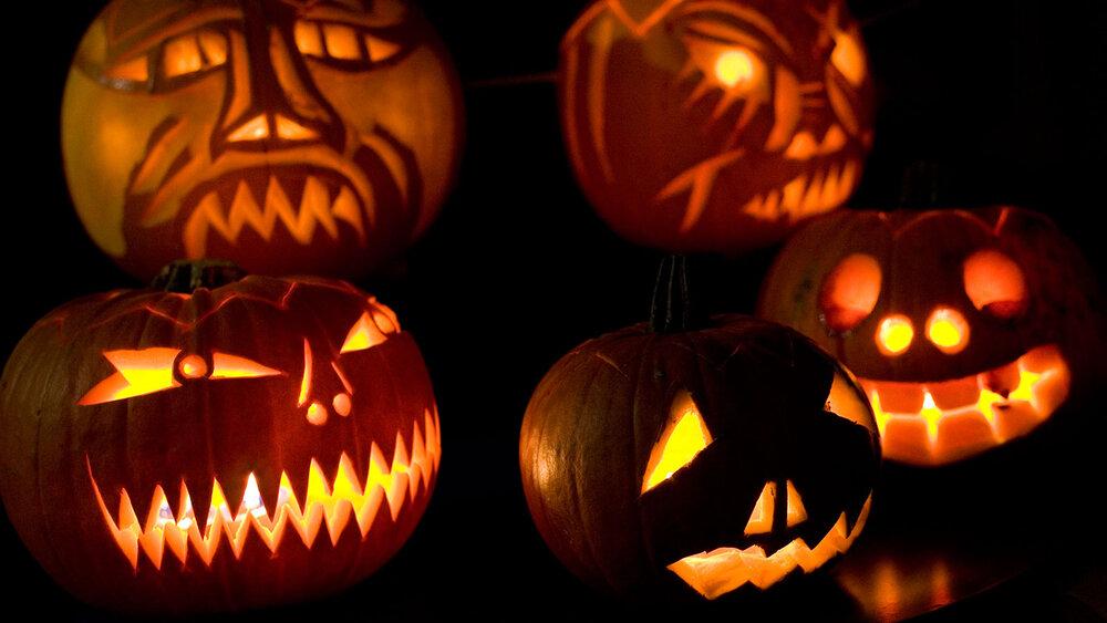 Pumpkin Carving Workshop for Teens and Tweens