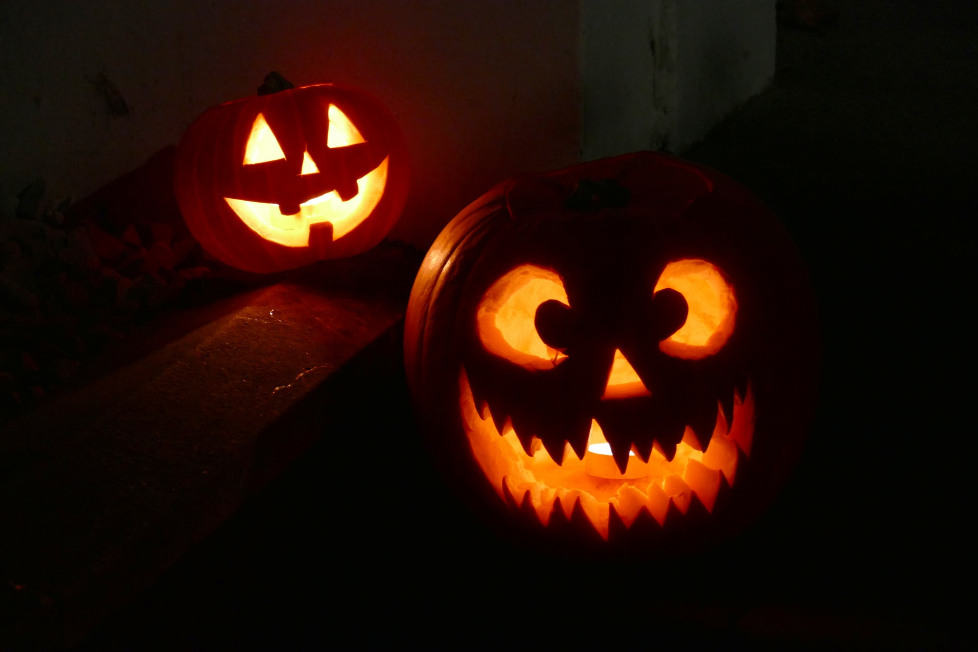 Halloween 2021 Arts and Cultural Events