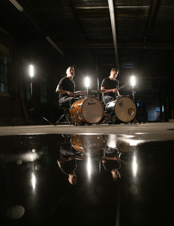 Zach Field Drums & Music