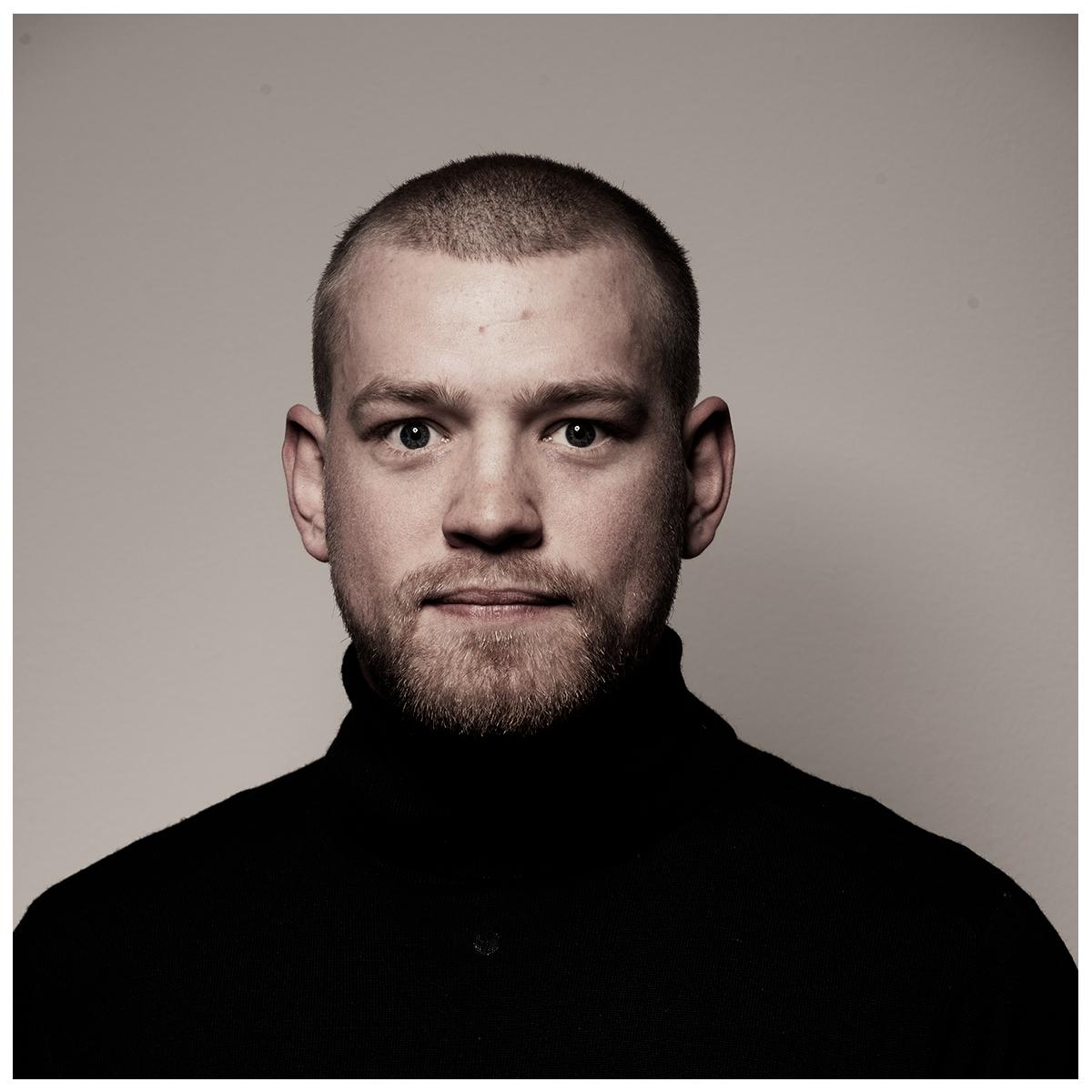 Eirik Johannes Larsen