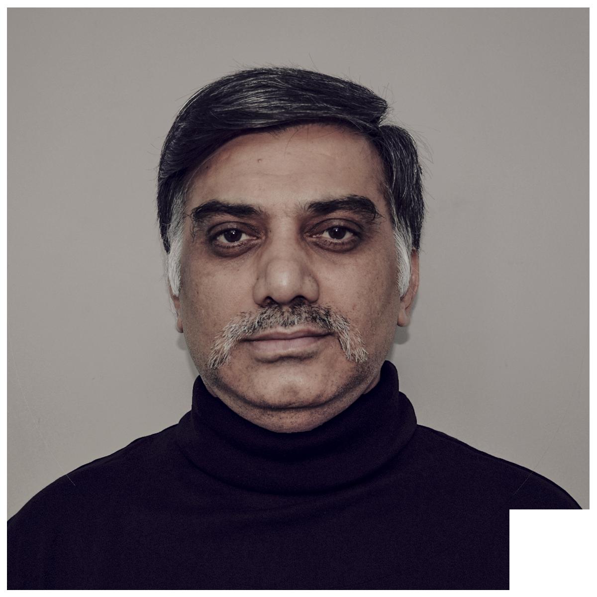 Girish Subbarao