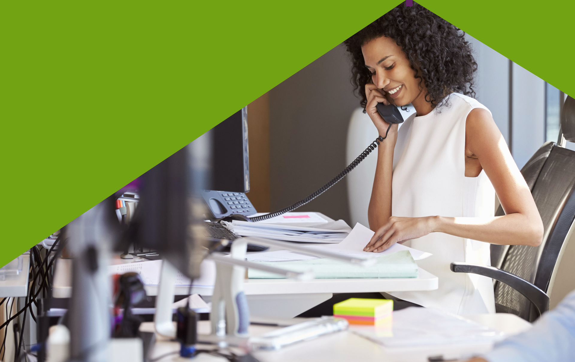 Managed Contact Centre