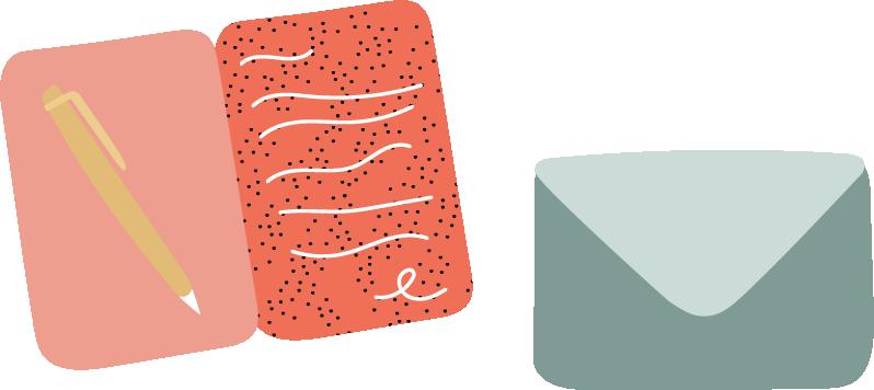 Card personalization icon