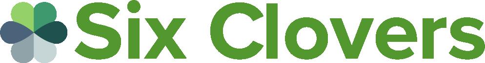 six clovers logo