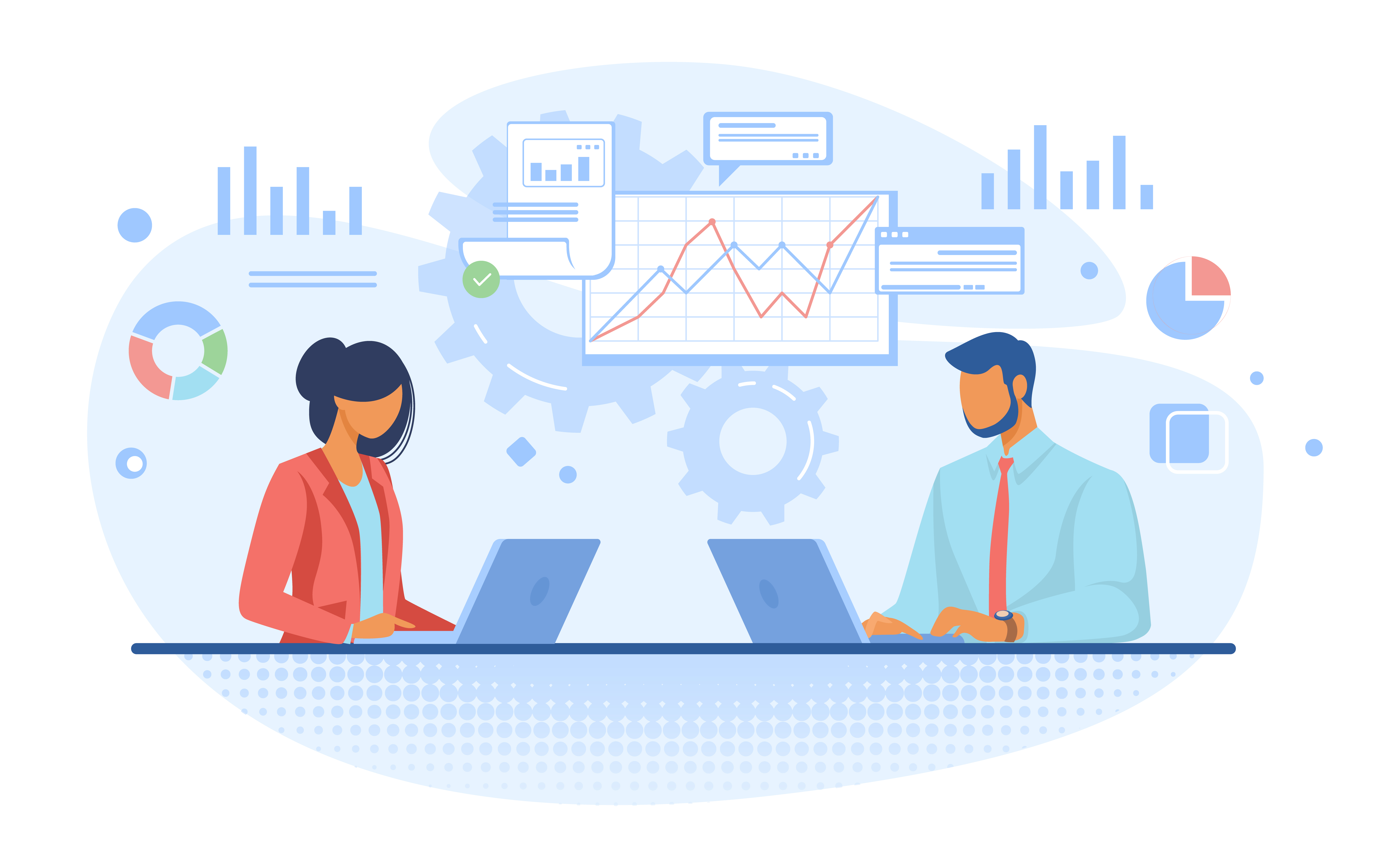 maximize the value of your data