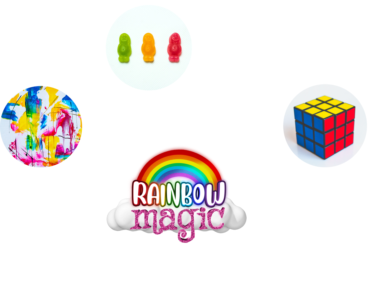 Rainbow Magic and unknown future content!