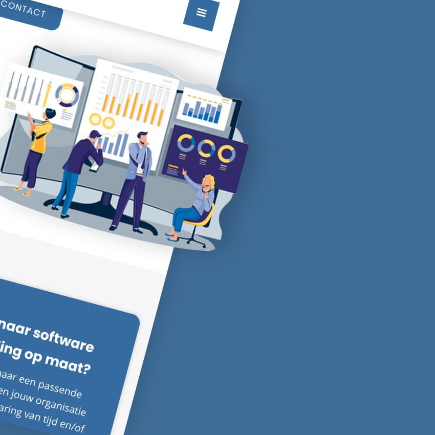Website en Optimalisatie XL Meester