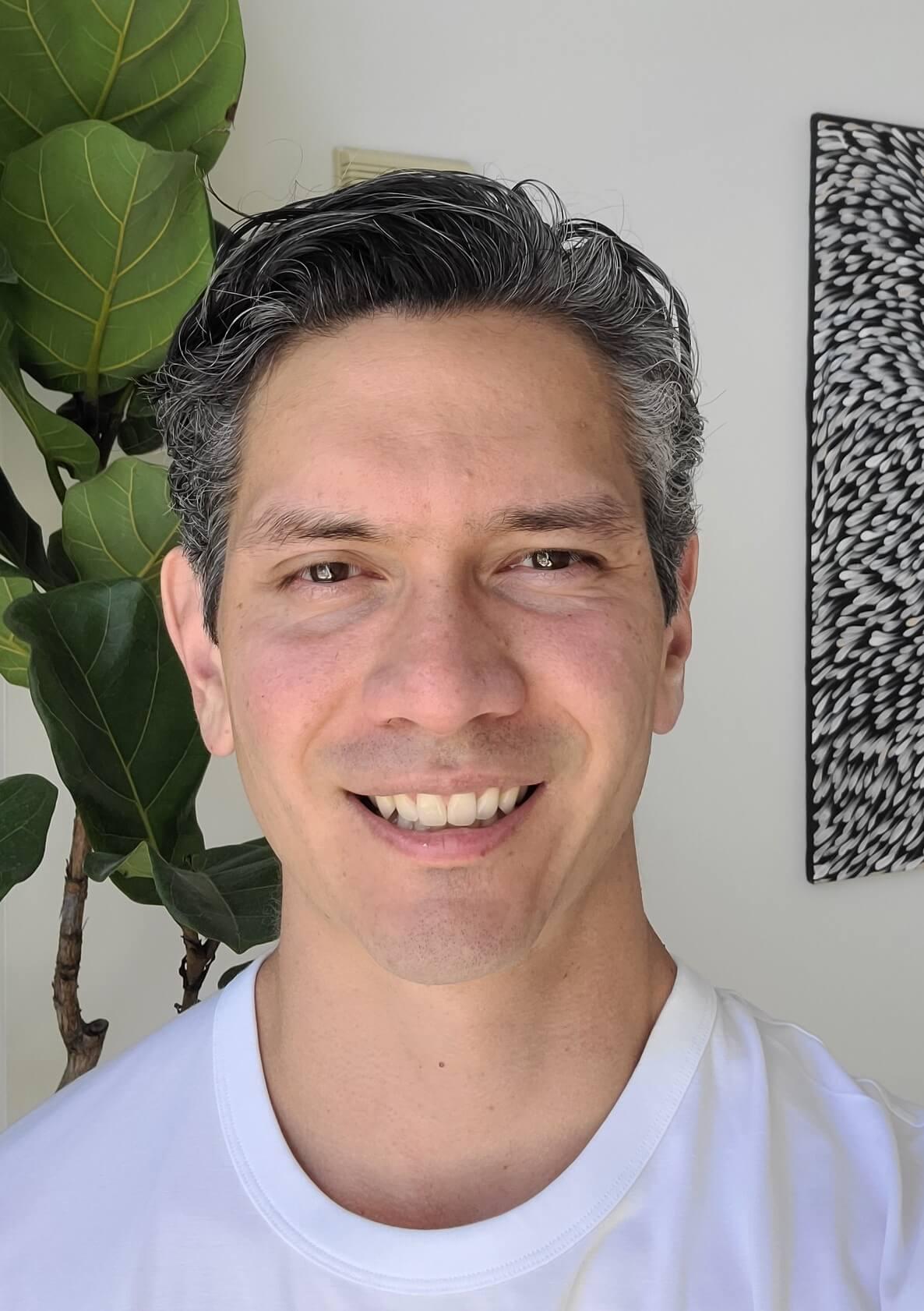 Headshot of Remadely's Founder Josh Spry