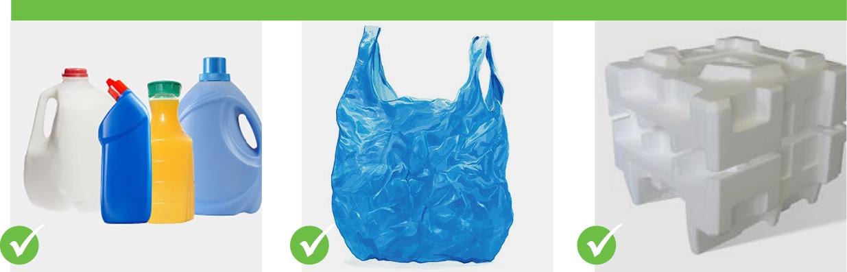 What Plastoil recycles