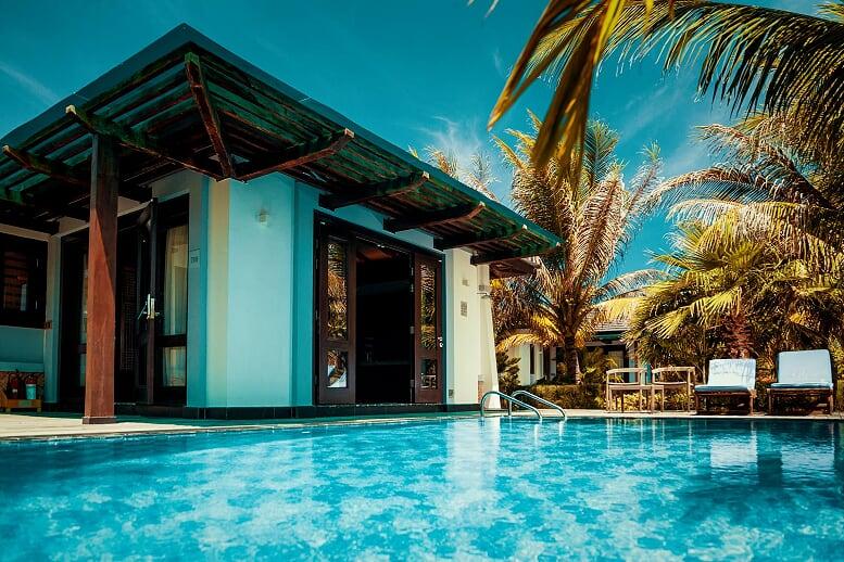 Duyen Ha Resort