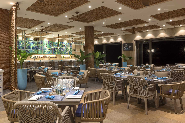 Restaurant view mia nha trang resort - photo by Halo Digital Media - Nha trang  - hotel hotographer