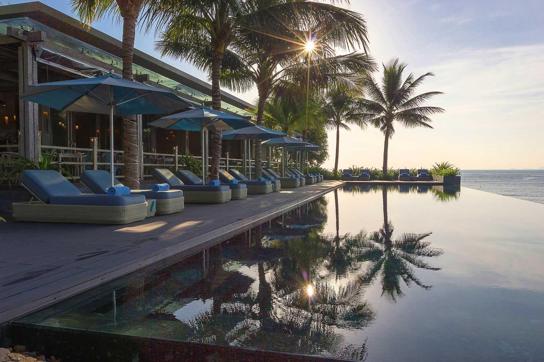 pool with a view mia resort nha trang photo by Halo Digital Media