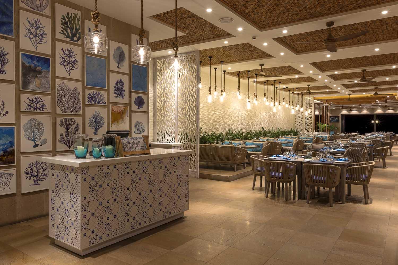 Restaurant at mia nha trang resort - photo by Halo Digital Media - Nha trang  - hotel hotographer