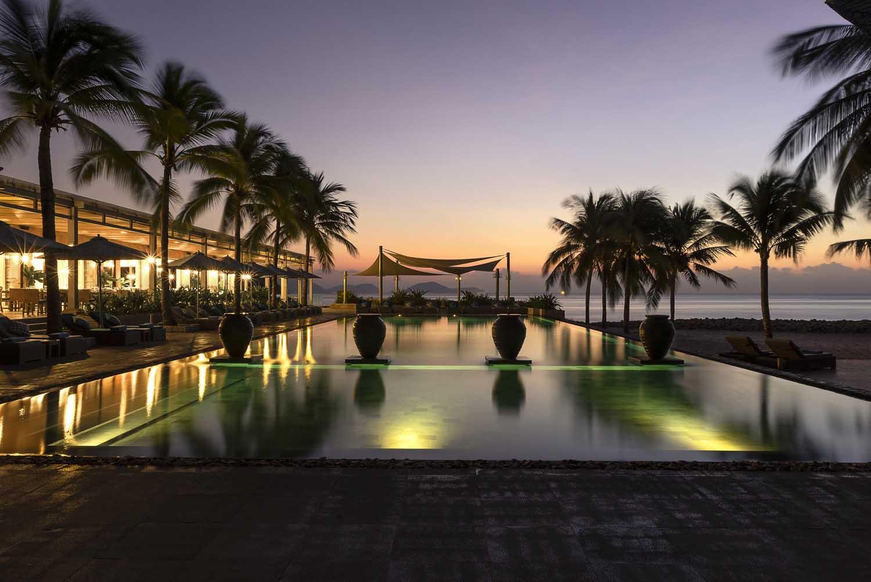 sunrise nha trang at mia nha trang resort - photo by Halo Digital Media - Nha trang  - hotel hotographer