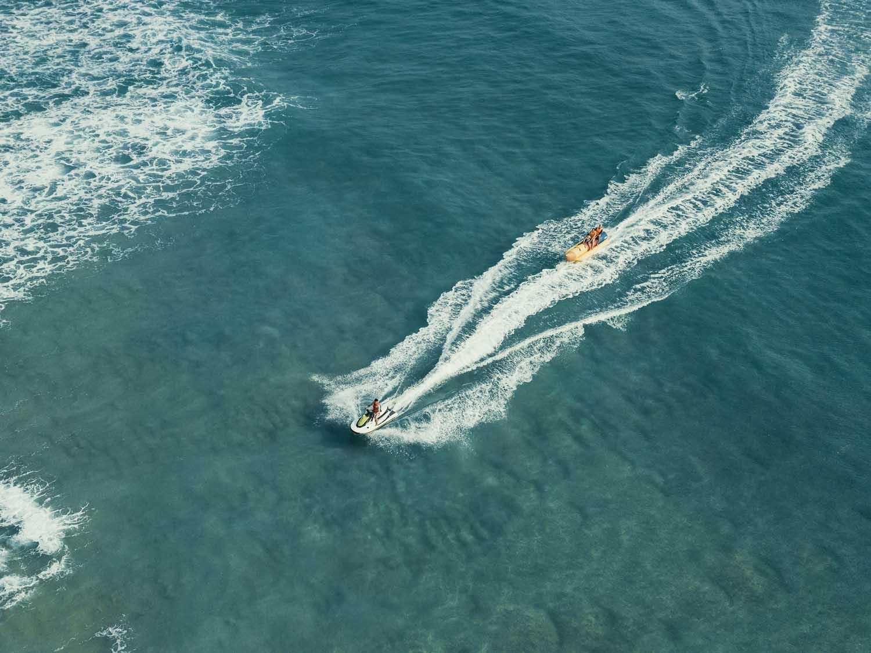 Duyen Ha resort Cam Ranh Beach watersports photo by Halo Digital Media